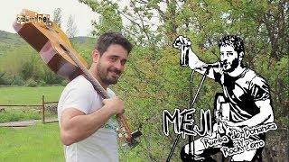 REPORTAJE Meji de Bonanza EN CAZURRINES TV