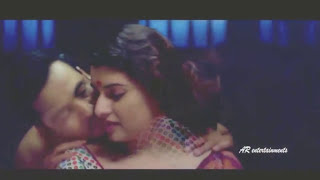 Bengali Boudi being loved hot