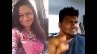 Lovers making Tamil songs 2😂