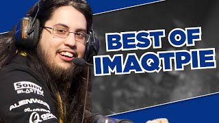 Best Of Imaqtpie - The Carry | League Of Legends