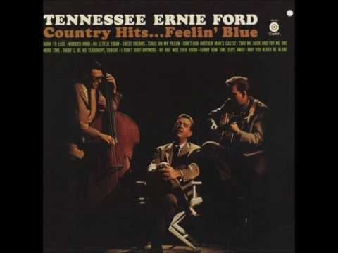 Download Tennessee Ernie Ford - Don't Rob Another Man's Castle