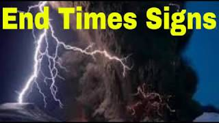 BREAKING Super Typhoon Philippines Raw Footage End Times News Update September 14 2018