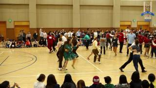 KLHC 2017 Couples Strictly Advanced Division Prelims Song 3 Cam 1