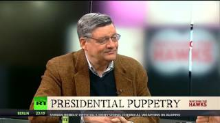 The Puppeteers Behind Trump & Clinton w/ Andrew Kreig