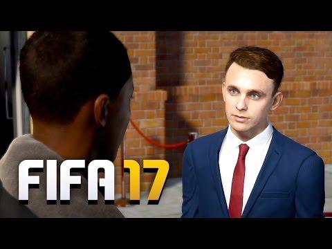 Falsche Entscheidungen ⚽️ FIFA 17 #029
