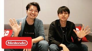 Nintendo Developers