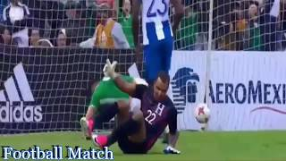 Mexico vs Honduras 3-0 All Goals & Full Highlights HD World Cup Qualifiers 2018 08-06-2017