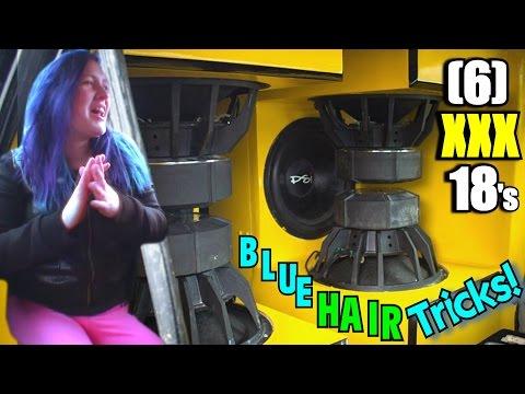 Xxx Mp4 BASS MOM Double Hairtricks W Six 18 Subs On 15000 WATTS Crazy Loud CAR AUDIO Subwoofer FLEX 3gp Sex