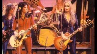 The Runaways - C'Mon LIVE 1977 - The Bayou, Washington D.C.