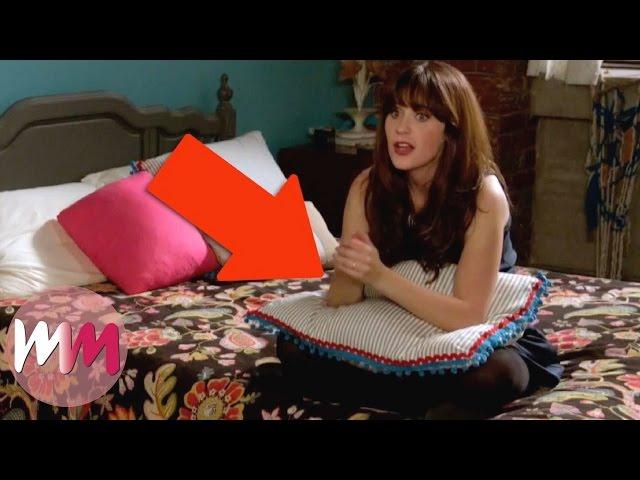 Top 10 Funniest Ways TV Shows Hid Pregnancies