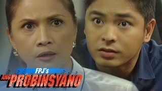 FPJ's Ang Probinsyano: Verna remains unwavered