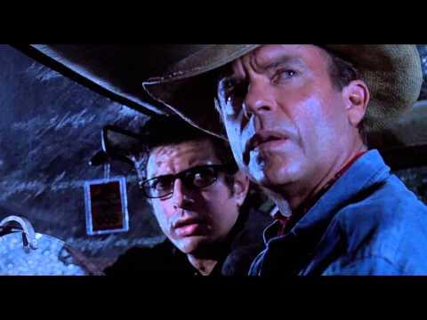 Jurassic Park T Rex Breakout