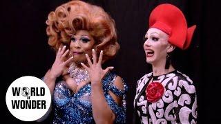 UNTUCKED: RuPaul's Drag Race Season 9 Episode 8