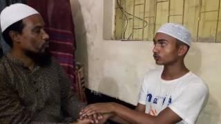 Hindu boy 'converted' to Islam in Bangladesh. 01947382301 mp4.