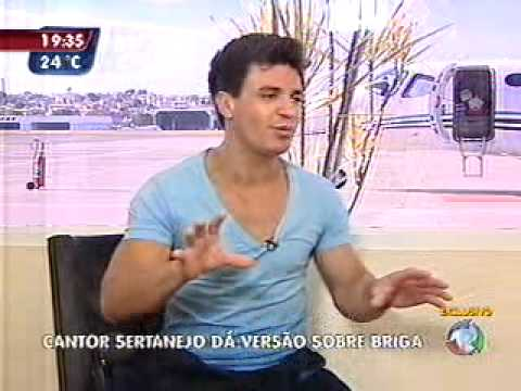 EXCLUSIVO EDUARDO COSTA DESABAFA