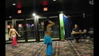 Belly Dance, Raqs Sharqi