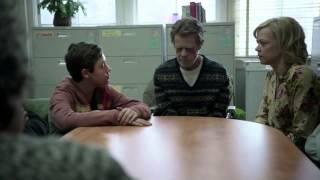 Frank Gallagher On Bullying