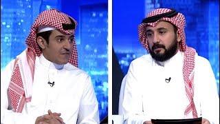 برنامج رادار طارئ مع طارق الحربي الحلقة 29 - ضيف الحلقة الشاعر عفاس بن حرباش
