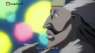Bleach #307 Official Preview Simulcast