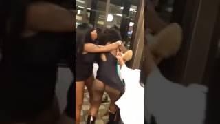ghetto girls fight til naked II - SHIT BOOM !!!!!!