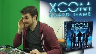 XCOM: The Board Game w/ Sips #3 - Final Mission