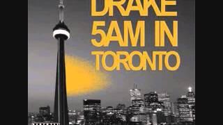 5 A.M In Toronto - Drake (Lyrics in description)