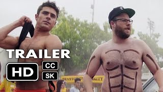 Neighbors 2- Sorority Rising Red Band Trailer #1 - Slovenské titulky