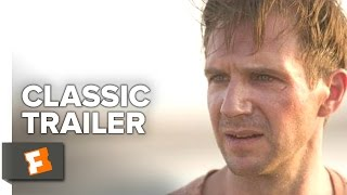 The Constant Gardener (2005) Official Trailer - Ralph Fiennes, Rachel Weisz Movie HD