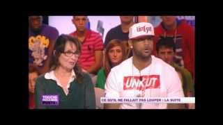 BeSt - BOOBA & HANOUNA 2013PART N°2