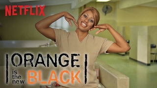Orange is the New Black | Stop Don't Talk To Me [HD] | Netflix