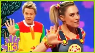 Ready or Not | Hi-5 - Season 13 Song of the Week | Kids Songs