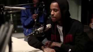 Lil Herb & Lil Reese Interview on DJ MoonDawg Radio Show