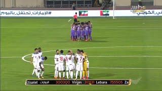 الشارقة يهزم العين (3-1) في دوري الخليج العربي الإماراتي