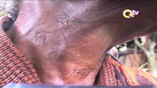 LAANA: Mama mkongwe abakwa
