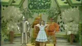 The Brady Bunch Variety Hour in Oz