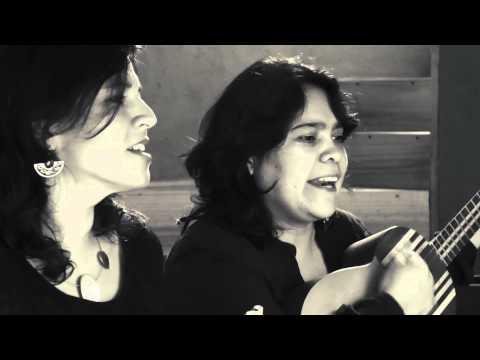 Grupo Femenino  NEWEN  Arranca arranca -Violeta Parra