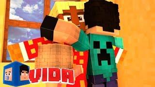 Minecraft : CLOTILDE ESTA VIVA !!! #127 (MINECRAFT VIDA )