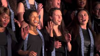 Rababona - Sesotho Traditional - UCT Choir 2015
