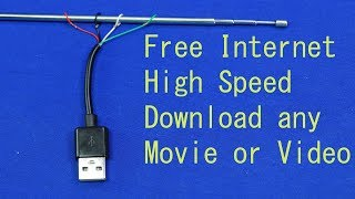How to get free Internet Download Speed Any WiFi strong signal first speed on any Phone or Computer