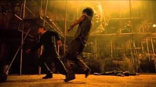 [ONG BAK 1] Grotto fight [FULL FIGHT HD]