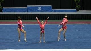 WC Orlando (USA) 2012 - Russia 1, Women's Group