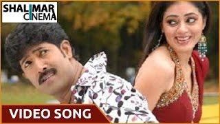 Allare Allari Movie || Nuvvaaina Nenainaa  Video Song || Allari Naresh,Venu,Parvati Melton