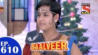 Baal Veer - बालवीर - Episode 610 - 26th December 2014