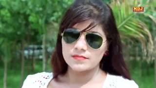 Latest Song 2016 ! ना बोले ज्यादा हो ! New Haryanvi Song ! Pooja Hooda New Song ! NDJ Music