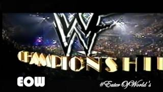WWE Judgment Day 2000 highlights