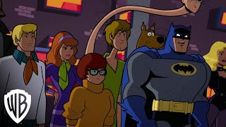 Scooby-Doo! & Batman The Brave and the Bold Trailer