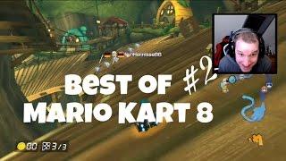 ☣️ Best of Mario Kart 8 - Elotrix | Blowjobtrix izz da ☣️