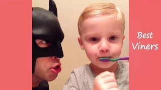 BatDad Vine compilation - Funny Bat Dad Vines & Instagram Videos - Best Viners