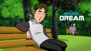 Kartun Lucu Amazing Dream Funny Cartoon