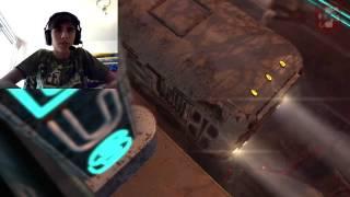 JuggerReaccion | Trailer BO2 Zombies